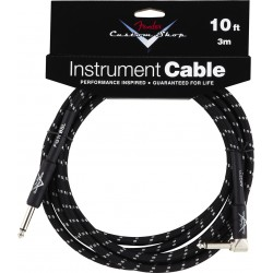 Cable instrument 3m Fender Custom Shop Performance