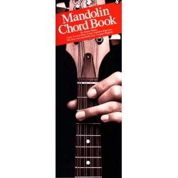 Carnet d'accords pour Mandoline