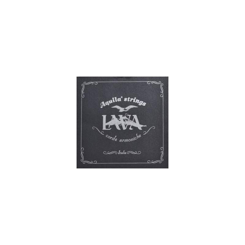 Aquila lava ukulélé strings