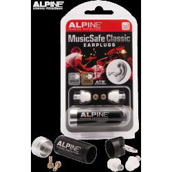 Bouchons Alpine MusicSafe Classic