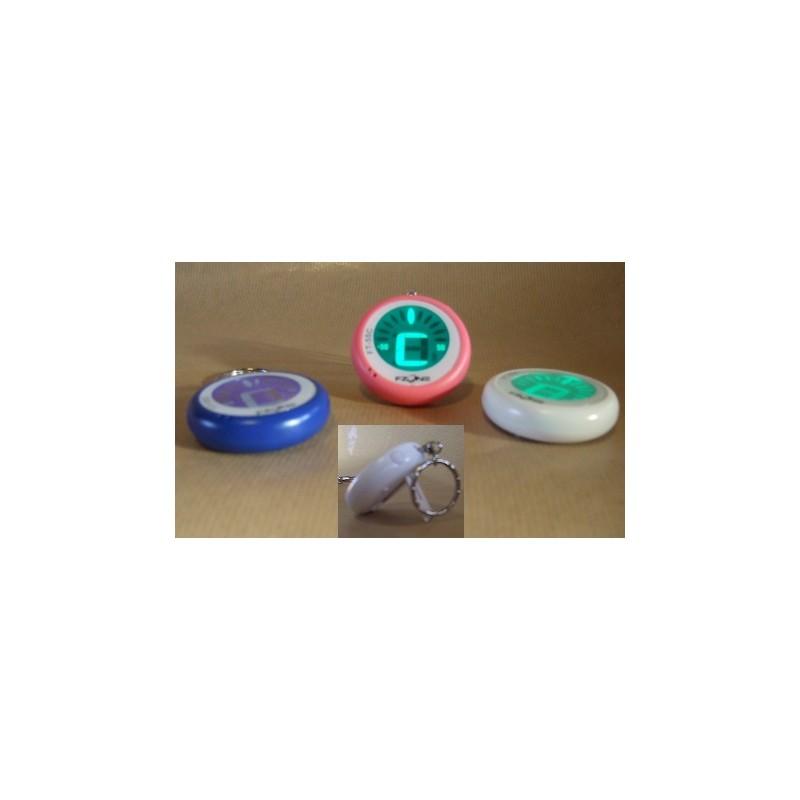 Accordeur chromatique FZone FT55-C