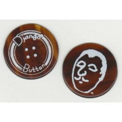 Django Button Plectrum