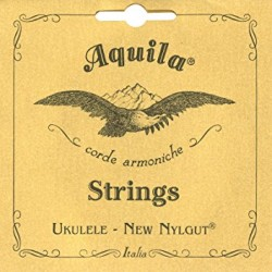 Aquila New Nylgut ukulélé strings