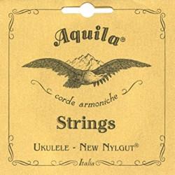 Cordes ukulélé Aquila New Nylgut