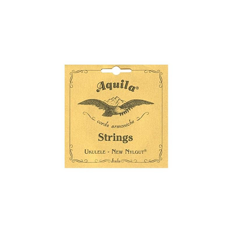 Aquila New Nylgut ukulélé strings