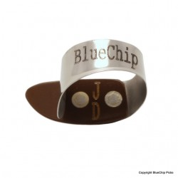 Onglet pouce Blue Chip