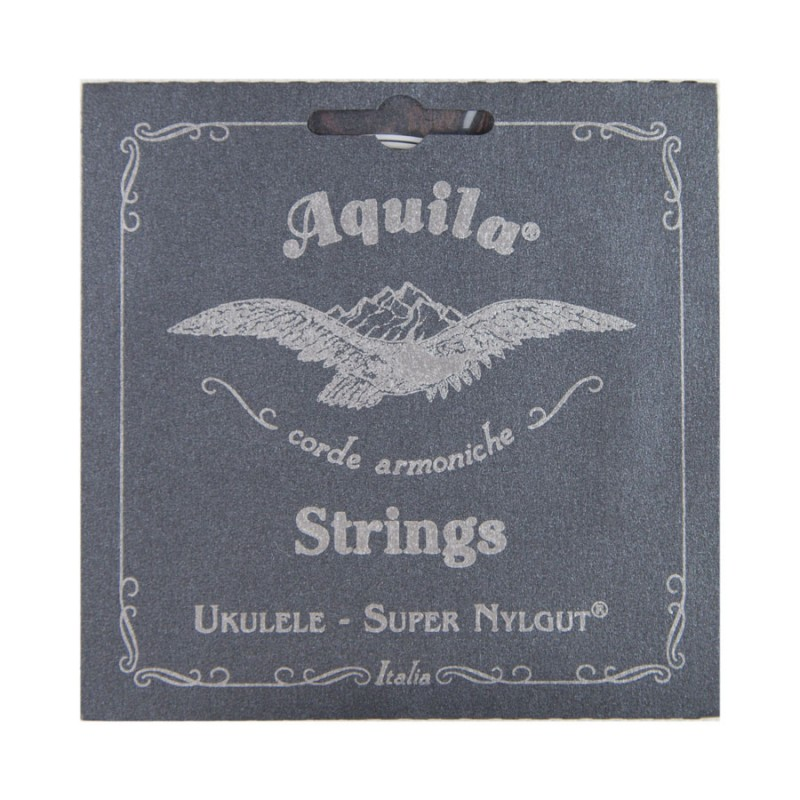 Aquila Super Nylgutstrings