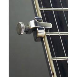 Capo Banjo 5ème corde Shubb