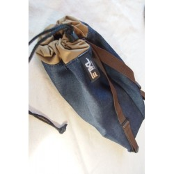 TKL DENIM Flea gig bag