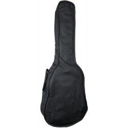 Padded bag for tenor ukulele