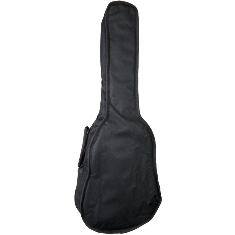 Padded bag for tenor ukulele