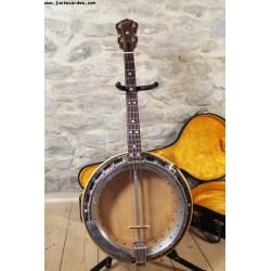 Banjo tenor occasion Sully Session King 17