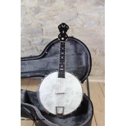 Vintage banjo uke Barnes & Mullins