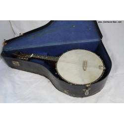 Banjo mandoline vintage Dallas