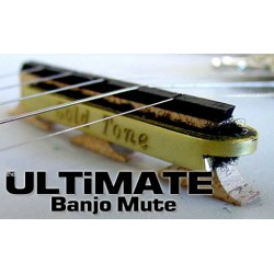 Banjo mute the ultimate