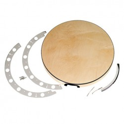 Goodtime banjo resonator kit