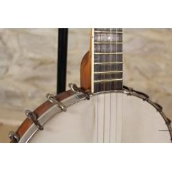 Vintage 5 string banjo shortscale