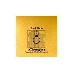 Cordes Goldtone MBS