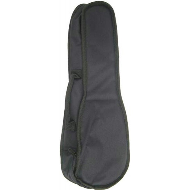 Padded bag for soprano ukulele