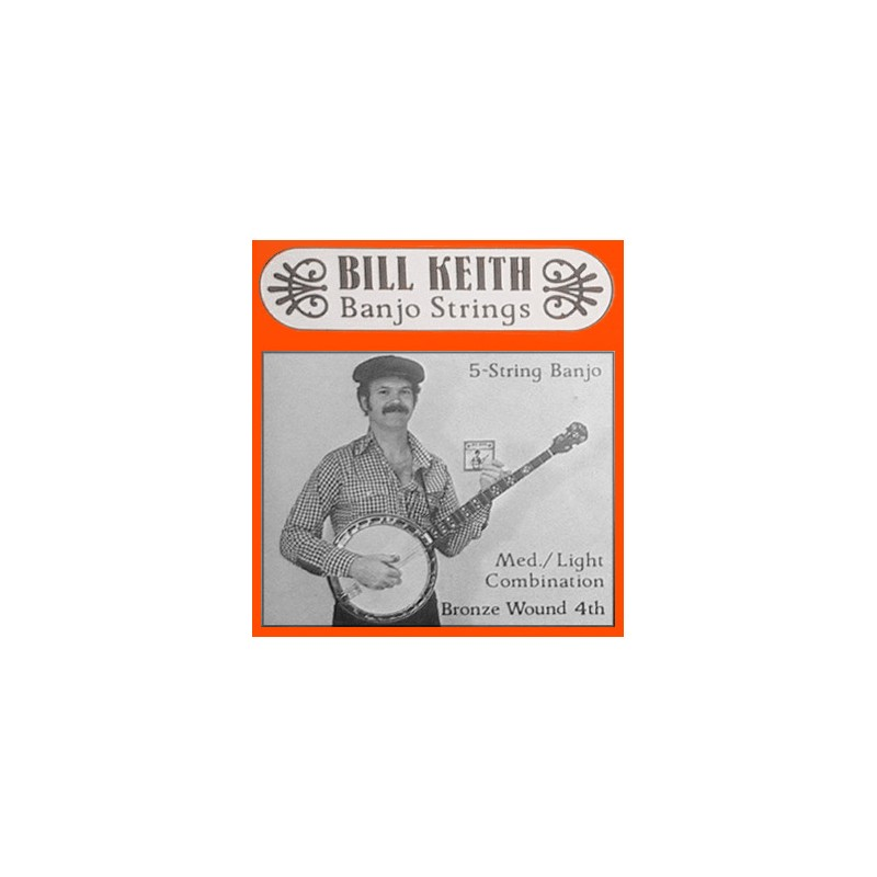 Bill Keith Banjo