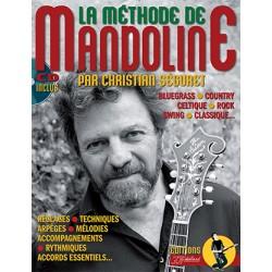 La méthode de mandoline