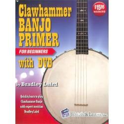 Méthode banjo clawhammer...