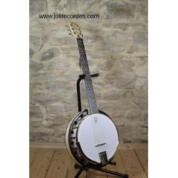 Banjo 6 cordes Goodtime Six R