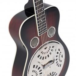 Squareneck guitar Recording...