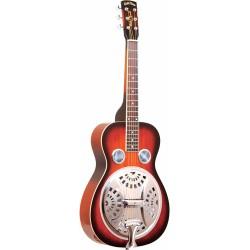 Guitare squareneck Goldtone...