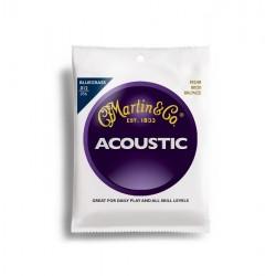 Jeu Martin Acoustic