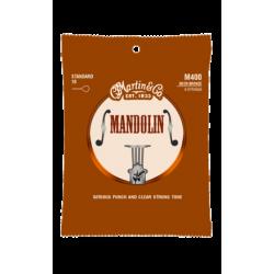 Mandoline Martin 80/20 Bronze