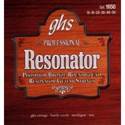GHS Resonator 1650