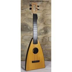 Tenor Fluke ukulele